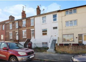 Thumbnail 4 bedroom terraced house to rent in Bedford Road, Reading