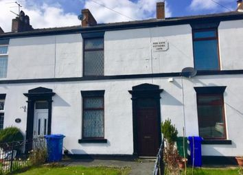 Thumbnail 2 bed terraced house for sale in Blackburn Road, Higher Wheelton