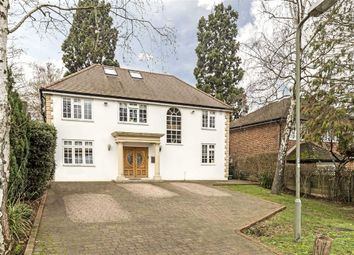 Thumbnail 7 bed property to rent in Henley Drive, Kingston Upon Thames