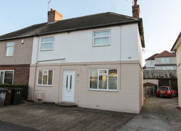 Thumbnail 3 bed semi-detached house to rent in Barnsley Road, Dodworth, Barnsley