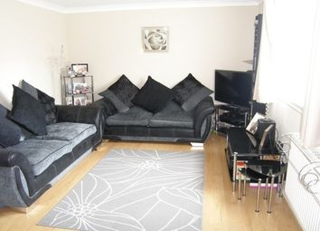 Thumbnail 1 bed flat to rent in Busbiehill Place, Kilmarnock