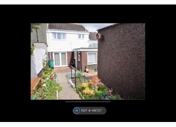 Thumbnail 2 bed terraced house to rent in Torbryan Close, Plymouth