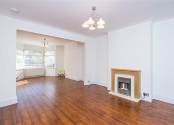 Thumbnail 4 bedroom semi-detached house to rent in The Vale, Golders Green