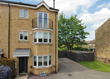 Thumbnail 4 bed terraced house for sale in Aldersyde Way, Guiseley, Leeds