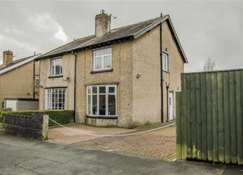 Thumbnail 2 bed semi-detached house for sale in Sefton Street, Brierfield, Lancashire