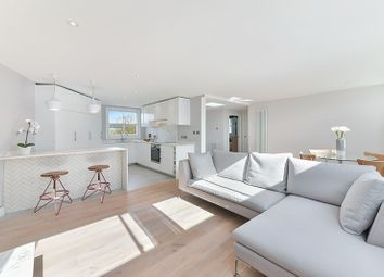 Thumbnail 2 bed flat for sale in Almorah Road, London
