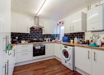Thumbnail 4 bedroom terraced house for sale in Bullrush Close, Hatfield, Hertfordshire