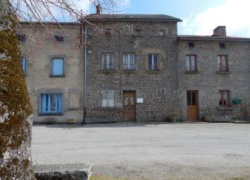 Thumbnail 3 bed property for sale in La-Villetelle, Creuse, France