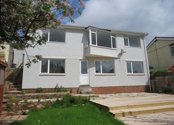 Thumbnail 3 bedroom detached house for sale in Penwill Way, Paignton