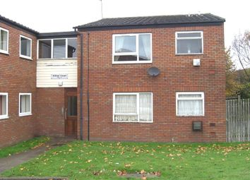 Thumbnail 2 bedroom flat for sale in Peak Drive, Gornal, Dudley, West Midlands