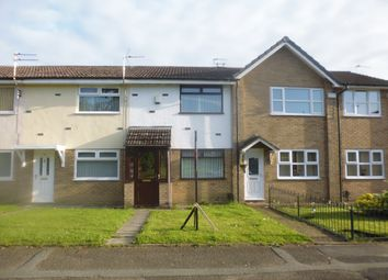 Thumbnail 2 bed town house to rent in Bentley Street, Shawclough