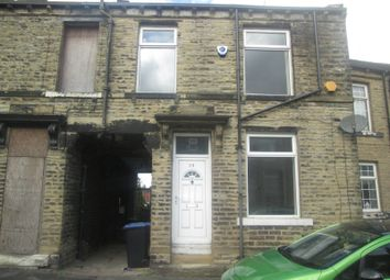 Thumbnail 2 bedroom terraced house to rent in Broadstone Way, Bradford