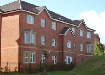 2 bed flat to rent in Rudstone Court, 6 Ripley Close, East Ardsley, Wakefield WF3