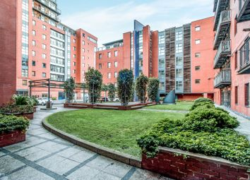 Thumbnail 2 bedroom flat to rent in City Gate 3, 5 Blantyre Street, Manchester