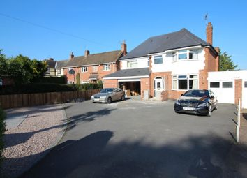 Thumbnail 3 bed detached house for sale in Station Lane, Scraptoft