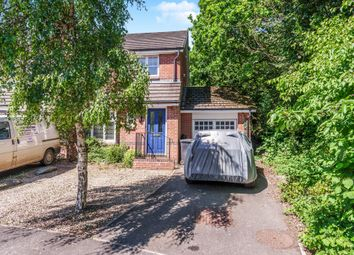 Thumbnail 3 bed end terrace house for sale in Bedford Grove, Ivybridge