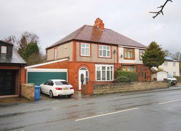 Thumbnail 3 bed semi-detached house for sale in Warrington Road, Penketh, Warrington