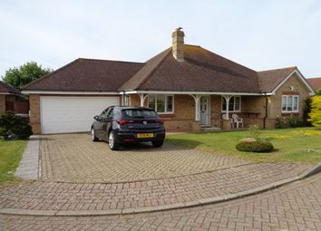 Thumbnail 3 bed bungalow to rent in Firle Road, Bexhill On Sea East Sussex