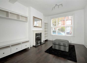 Thumbnail 3 bed terraced house to rent in Algarve Road, London