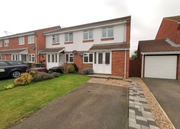 Thumbnail 2 bed terraced house for sale in Dovedale Gardens, Eastbourne, East Sussex
