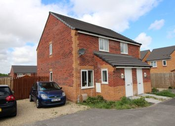 Thumbnail 2 bed terraced house to rent in Millerstoll Way, Dingle