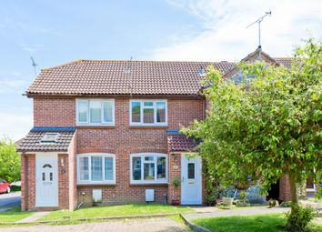 Thumbnail 2 bed property for sale in Pannett, Burgess Hill