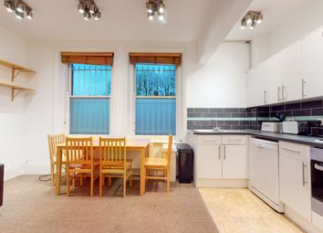 Thumbnail 3 bed flat to rent in Rostrevor Road, Fulham