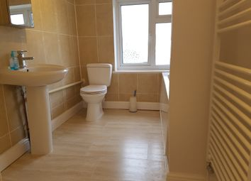 Thumbnail 2 bed maisonette to rent in Barnard Road, Enfield