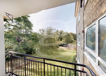 Boundary Road, St Johns Wood NW8. 2 bed flat