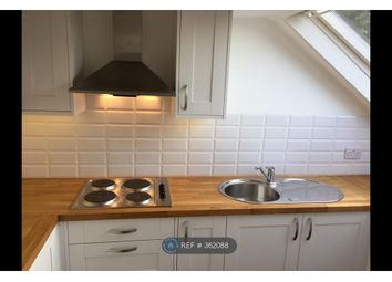 Thumbnail 1 bedroom flat to rent in London Road, Luton