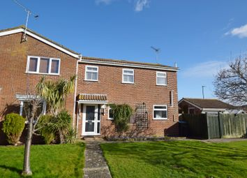 Thumbnail 3 bed semi-detached house to rent in Addison Way, Bersted, Bognor Regis