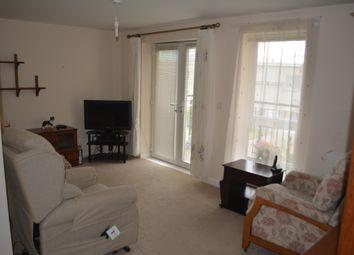 Thumbnail 2 bedroom flat for sale in White Willows, Jordanthorpe
