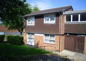 Thumbnail 1 bedroom flat for sale in Illingworth Road, Rowlatts Hill