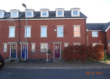 Thumbnail 3 bed terraced house to rent in Lindisfarne Avenue, Thornaby, Stockton-On-Tees