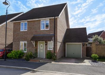 Thumbnail 4 bedroom link-detached house for sale in Langmore Lane, Lindfield, Haywards Heath