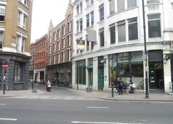 Thumbnail Office to let in 52 Great Eastern Street, Shoreditch, London