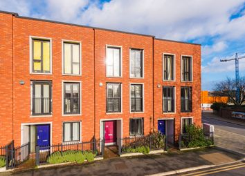 3 bed terraced house for sale in Barrow Street, Salford M3