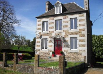 Thumbnail 3 bed property for sale in St Sever Calvados, 14380, France