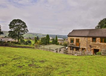 Thumbnail 3 bed cottage for sale in Mereclough, Cliviger, Burnley