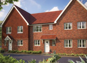 "Thumbnail 3 bed end terrace house for sale in ""The Southwold"" at Priestley Road, Basingstoke"