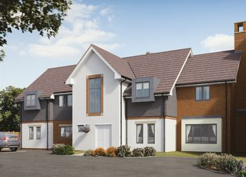 "Thumbnail 5 bed detached house for sale in ""The Rookery"" at Ark Royal Avenue, Exeter"
