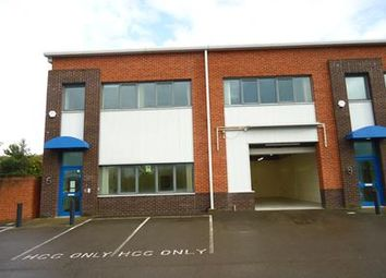 Thumbnail Light industrial to let in Unit 5 Moorside Place, Moorside Road, Winchester