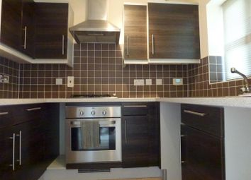 Thumbnail 4 bed property to rent in Rostron Close, West End, Southampton