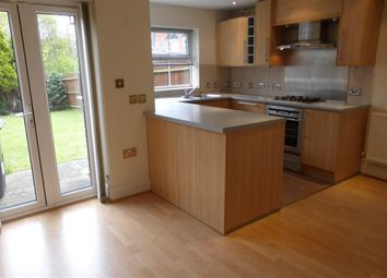 Thumbnail 3 bed property to rent in Brookvale Mews, Selly Park, Birmingham