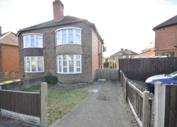 3 bed semi-detached house to rent in Field Lane, Chaddesden, Derby DE21