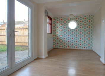 Thumbnail 3 bed semi-detached house to rent in Blackthorne Road, Biggin Hill, Westerham
