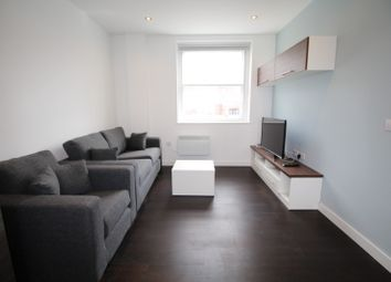 Thumbnail 2 bedroom flat to rent in Park Square West, Leeds