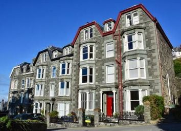 Thumbnail 1 bedroom flat for sale in Flat 4 Shelbourne Court, Barmouth