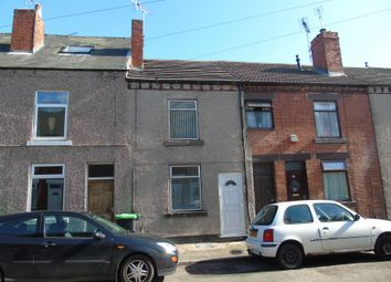 Thumbnail 2 bed terraced house to rent in Ashfield Road, Huthwaite, Sutton-In-Ashfield
