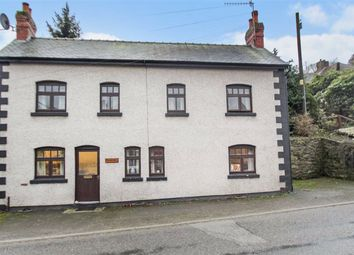 Thumbnail 3 bed detached house for sale in Rhiwlas Terrace, High Street, Llanfyllin